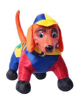Дидактична іграшка ТАКСА (50см.)