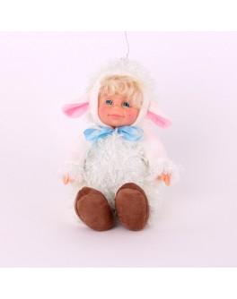 М`яконабивна лялька КОСТЮМ ВІВЦЯ