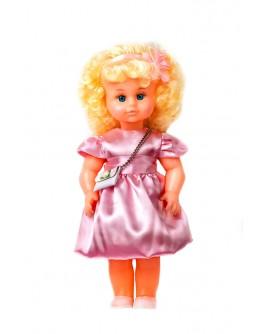 Лялька МІЛАНА НАРЯДНА З СУМКОЮ (40см, кольори в асортименті)