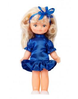 Лялька ТЕТЯНКА НАРЯДНА (35см, кольори в асортименті) - (В217/С)