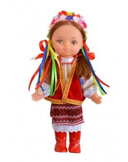 Лялька УКРАЇНКА ТРАДИЦІЙНА (35см)